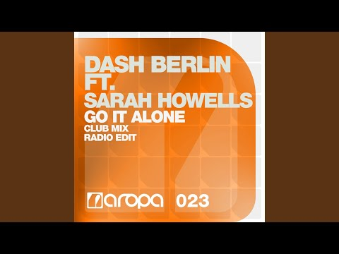 Go It Alone (Club Mix)