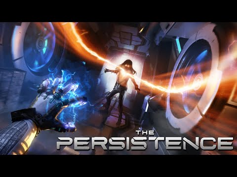 The Persistence | Multiplatform Announcement Trailer | ESRB