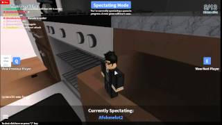 Roblox: Hide And Seek Extreme With Ilham Khairullah As Afokmelot2