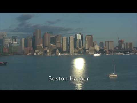 Free Night At Hyatt Regency Boston Harbor.