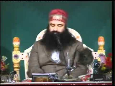 Dera Sacha Sauda Shabad Manu Bhule Na Sirjan Hara Bhul Jave By MSG | Saint Gurmeet Ram Rahim