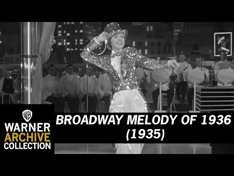 Broadway Melody of 1936 – Finale