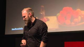 Some thoughts on lifestyle of mobility   Maks Giordano   TEDxHongKong