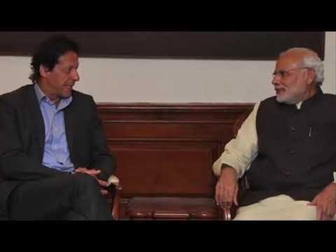 Indian PM Modi congratulates Imran Khan on election victory