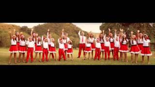 Feliz Navidad NCC NIÑOS CANTORES DE CAGUA 2014