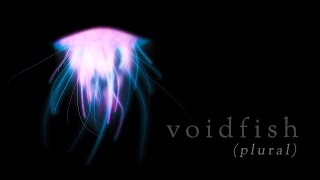 Voidfish (Plural) - Cover of Voidfish Duet by Griffin McElroy, from The Adventure Zone