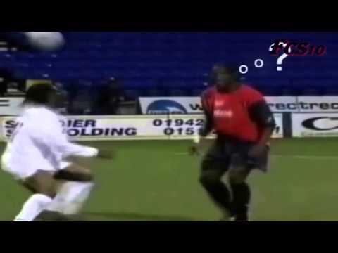 Jay Jay Okocha | O Mágico