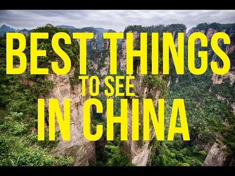 Top Things to See in China | A Guide to The Best Tourist Att