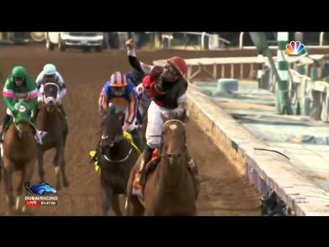01.11.2014 Santa Anita Park (USA) 8.Race Breeders' Cup Juvenile 2014 - Group I  1.770 m