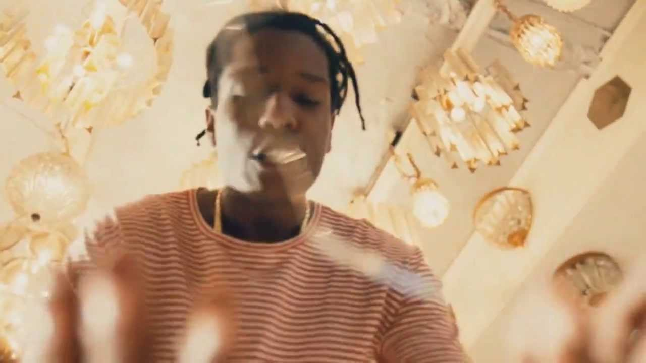 Download A$AP Rocky - Excuse Me (FULL VERSION) (MUSIC VIDEO)