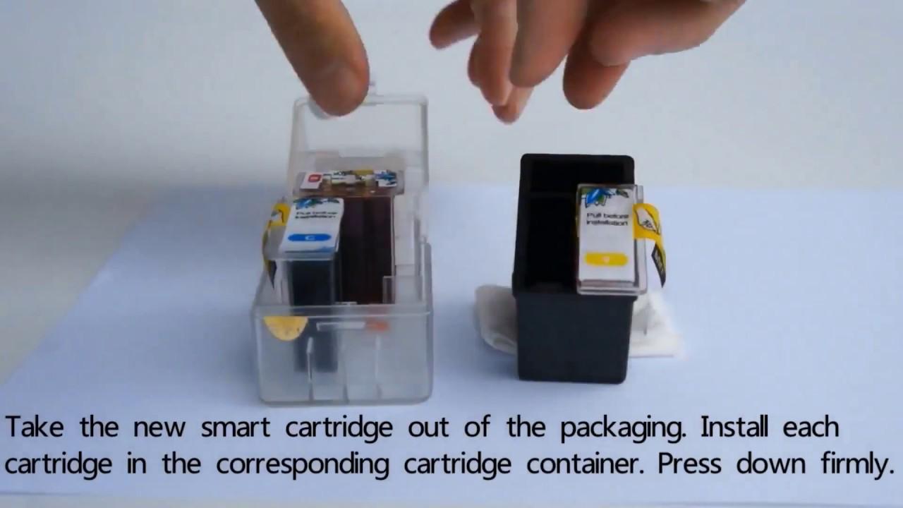 Pritop Sponge Replace Refill Kit 745 746 245 246 210 211 810 811 Cadtrige Canon 47 57 For Models