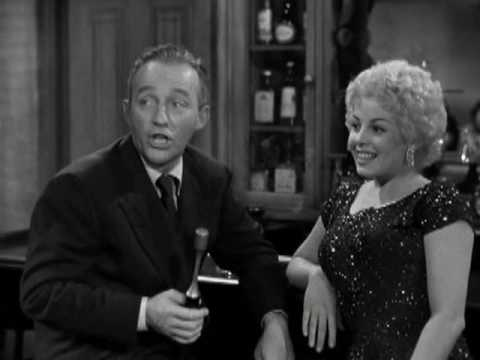 The Country Girl (1954) - Bing Crosby - Bar Scene