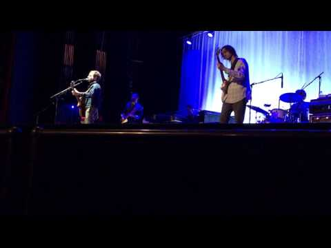 Dawes - Right On Time at the Beacon Theatre New York 3-10-17