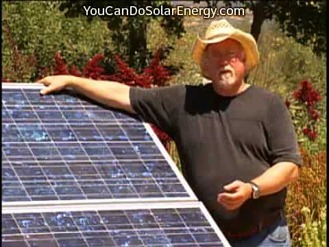 Ever Wonder How Solar Panels Are Made?