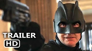 WATCHMEN Official Trailer (2019) Superhero, HBO Series