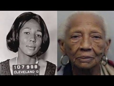 NOTORIOUS 86 YEAR OLD GEORGIA JEWEL THEIF CAUGHT STEALING AGAIN AT A WALMART!