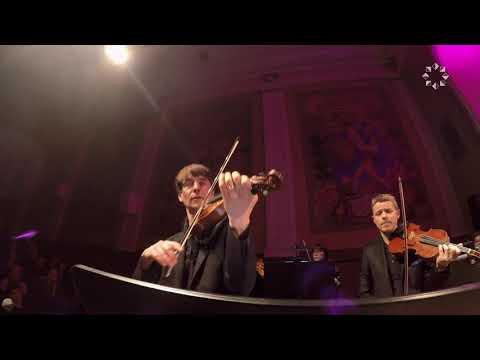 Muffat - Armonico Tributo - Sonata II