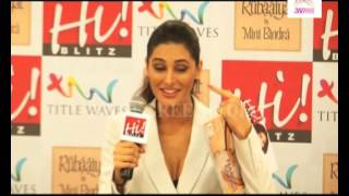 Nargis Fakhri feels shy while speaking Hindi during cover page of Hi! Blitz Magazine