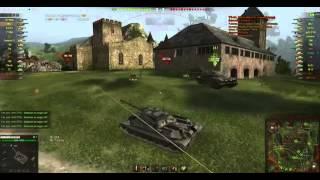 Таймер перезарядки врагов и союзников World of tanks 0 9 10 Сылки в описании
