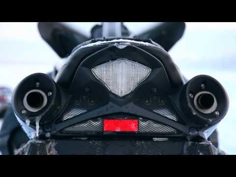 Kelkkalehti 2013 #001 - Yamaha RS Vector LTX EPS koeajo
