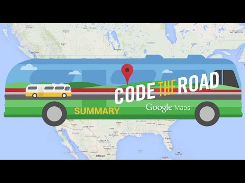 Code the Road: A Look Back at Our Trip