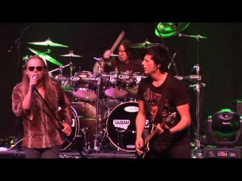 Jorn Lande Live In America Full Concert.