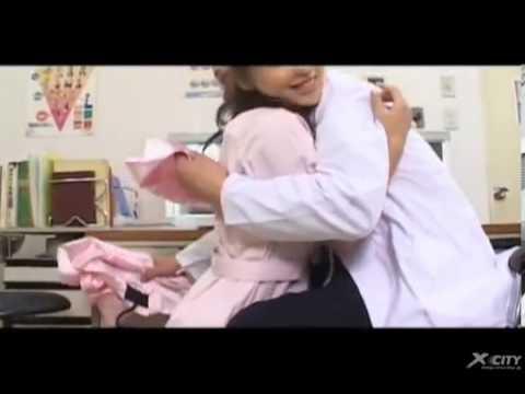 Maria Ozawa + Hikaru Koto( Nurse sexy )