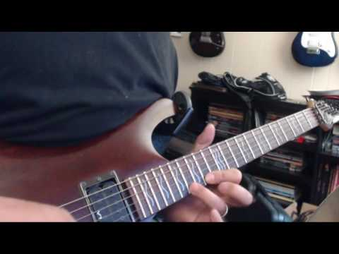 Bad English - Price of Love - Guitar Solo