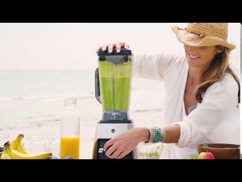 Healthy Drinks Foodpower by Anna Ottosson