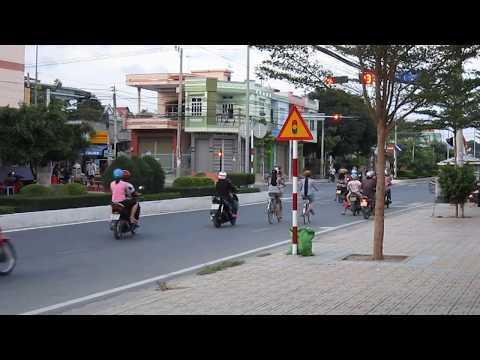 Khu vực chợ Ba Ngòi - Thành phố Cam Ranh