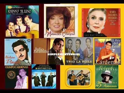 Download BOLEROS Y Algo Mas   30 Exitos Varios Interpretes