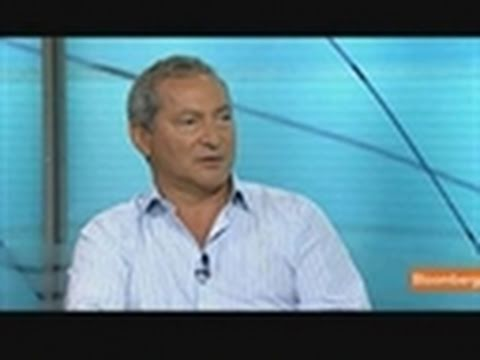 Sawiris Sees Risk of `Meltdown