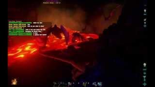 Ark: Survival Evolved - East Cave Explorer