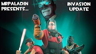 TF2 Invasion Update [Community Update]