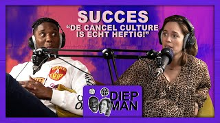 #7 SUCCESS | DIEP MAN the podcast 🎧