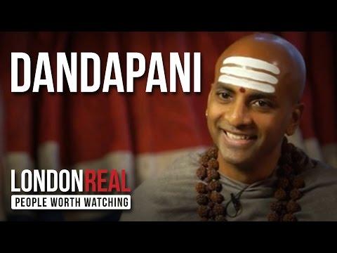Dandapani - Master Your Mind - PART 1/2 | London Real