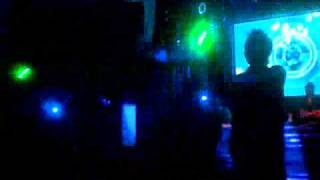 Freak Of Bass !!! LOM - Liquid, Tutting & Glowstik performance @musro club