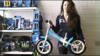 Велобег без педалей Tempish MiniBike 12
