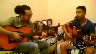 Ana lik Ya malak by Anoir voix et Sofiano Mandraz solo