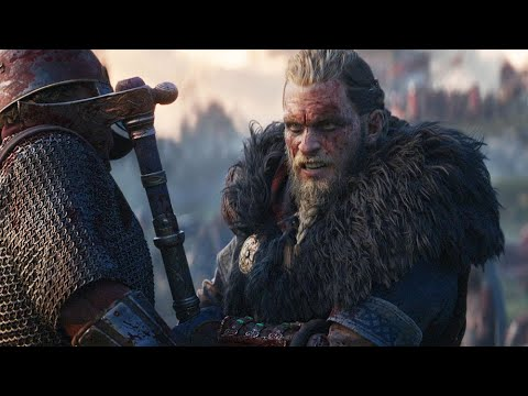 Assassin's Creed Valhalla Trailer – Cinematic Reveal (AC Valhalla Trailer)