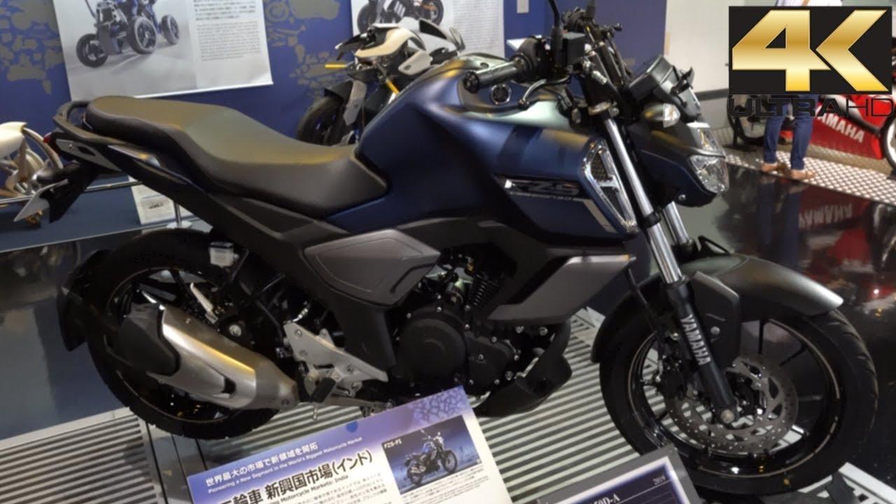 Yamaha Fazer Fi V3 Bd Price - Brisia Blog