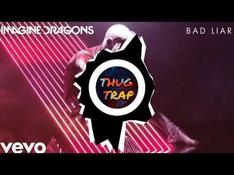 Imagine dragons BAD LIAR ringtone | thug trap (download link in description)