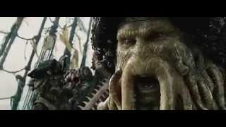Pirates Of The Caribbean: Dead Man's Chest Trailer (2006)