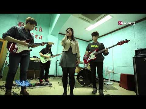Rock on Korea Ep12 College Musicians Festival