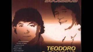 Teodoro e Sampaio - Cunhada