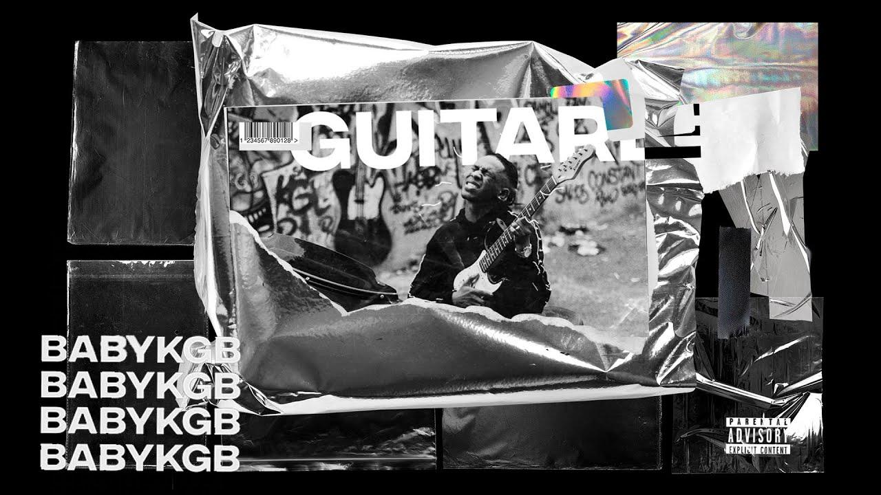 Baby KGB - Guitare (Clip Officiel)