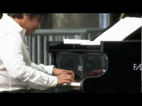 Dwiki Dharmawan String Quartet Project - Cik Cik Periuk & Paris Barantai