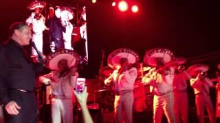 Luis Miguel en Fiesta Privada en delicias Chihuahua