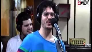 Los Tetas Planeta Funk Radio Rock&Pop Stage (Sonido mejorado)