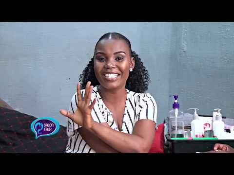 "#SalonTalk: 'Fresh Daddy is a joke, he should leave music"" - Rachel K"